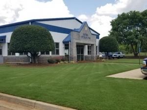 Treatment Program - Henry County Water Authority